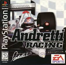 Andretti Racing - PS1 - ISOs Download