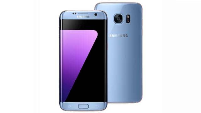 Samsung SM-G935A Firmware