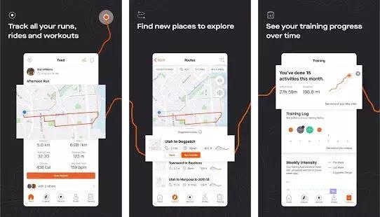 aplikasi bersepeda gratis terbaik di Android dan iOS-1