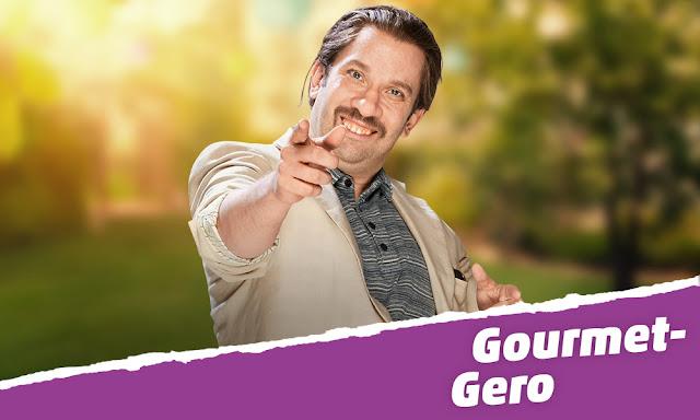WIR MACHEN GRILLPARTY | CHRISTIAN ULMEN ALS GOURMET-GERO - FOLGE 5 | ANZEIGE