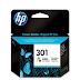 HP 301 Colour
