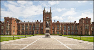 Queen's University Belfast United Kingdom