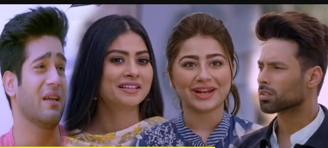 Big Fight: Ruhi and Aliya's clash gives first hint of breaking apart Bhalla family in Yeh Hai Mohabbatein