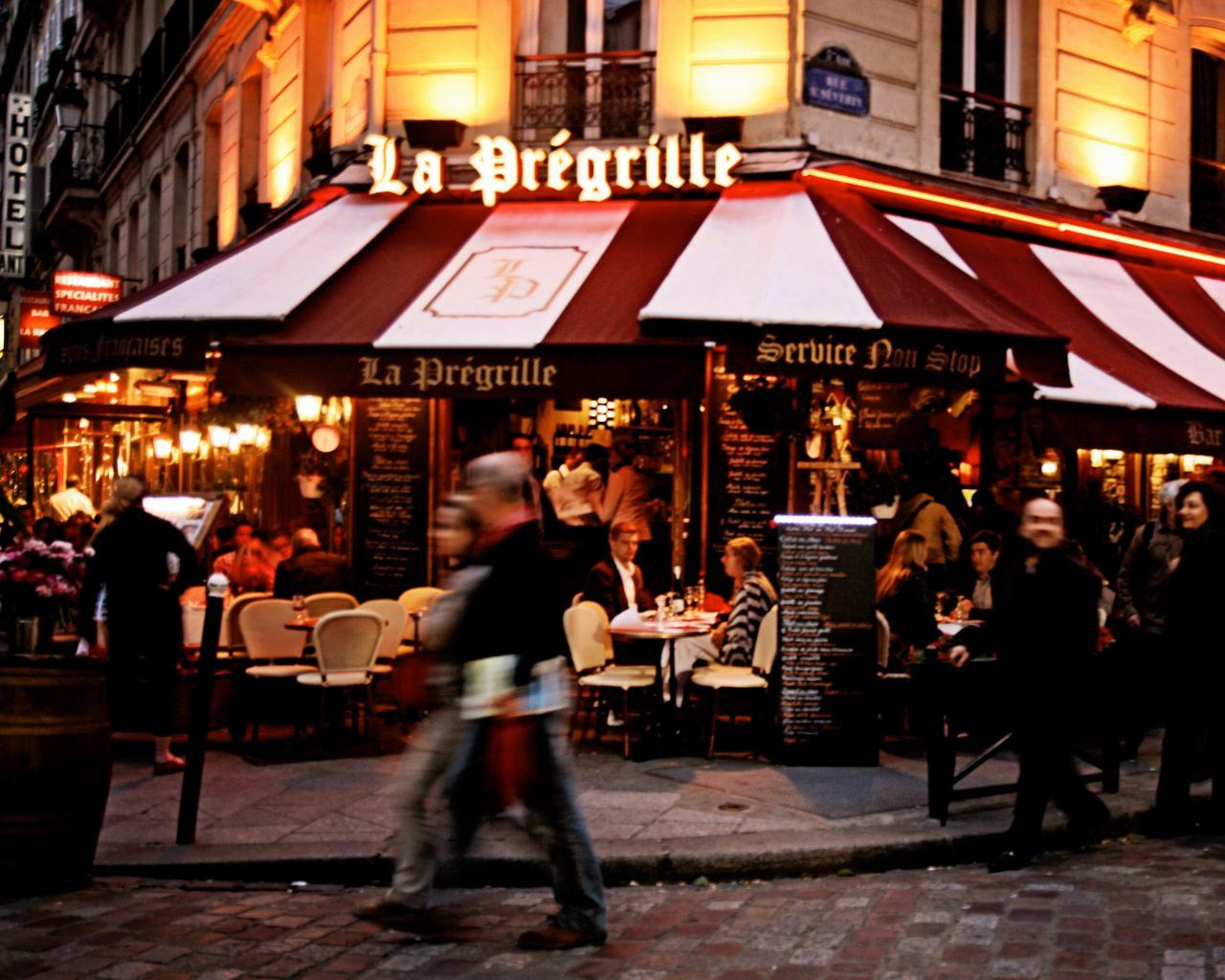 Spirit Of Black Paris Black Paris Amp Beyond My French