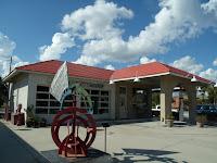 Kissimmee Welcome Station