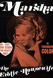 Marsha: The Erotic Housewife 1970 Watch Online