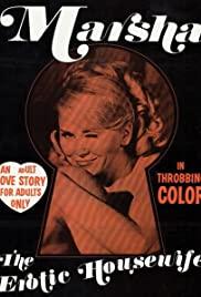 Marsha: The Erotic Housewife 1970