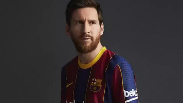 Messi comunica al Barcelona su intención de salida