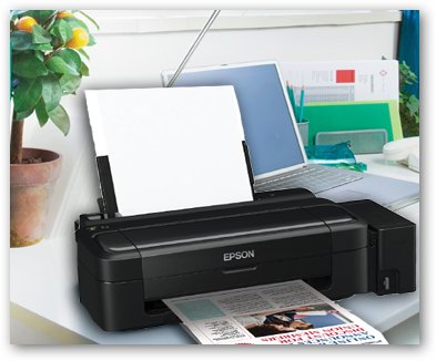 Tips Ampuh Cara Mengatasi Printer Epson L110 Hasil Cetak Foto
