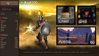 Blood Arena Mod