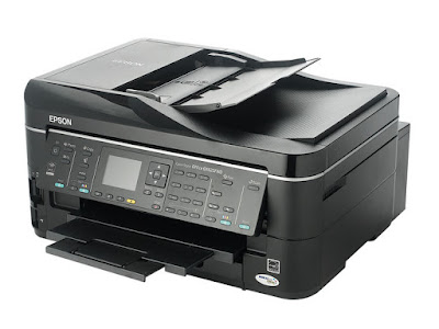 Epson Stylus Office BX625FWD Printer Driver Download