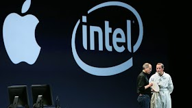 Apple discusses buying 5G modems from Intel