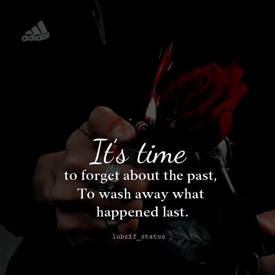 best past quotes and status
