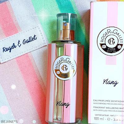Roger et Gallet - Eaux Parfumées été