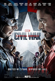 Capitán América: Civil War (2016) [Latino]