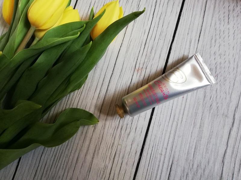 Avon Encanto Irrestible Hand Cream
