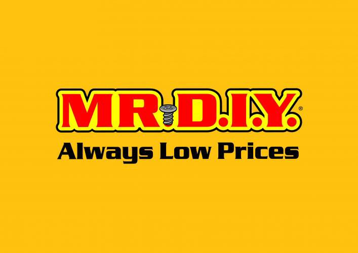 MR DIY: Always Low Prices