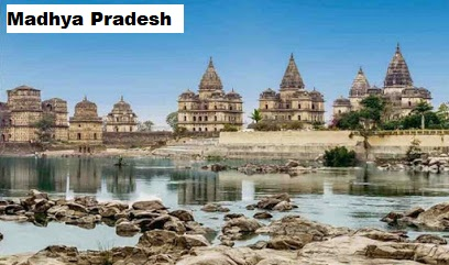 Madhya Pradesh Pin Code List, India, All Post Office Postal Code