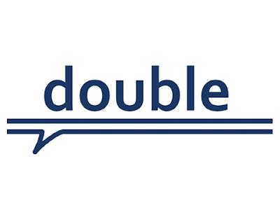 مصطلحات الفعل Double في اللغة الإنجليزية