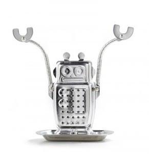 Robot para que prepares una infusión