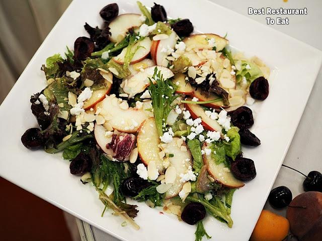 Australian Summer Salad Recipe