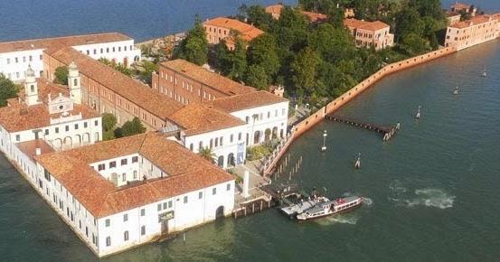 Isola di San Servolo - Venezia