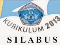 Download Silabus Kurikulum 2013 Jenjang SMA/MA Revisi 2017/2018