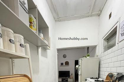 19+ Desain Dapur Rumah Subsidi Gif