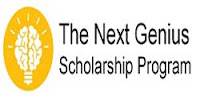 The Next Genius Scholarship Programme