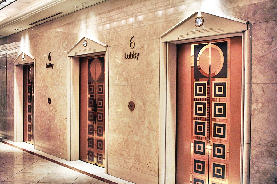 accor lobby luxury hotel