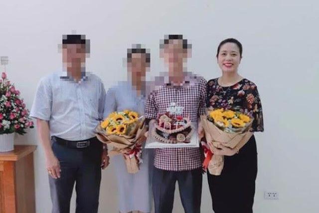 """Tiết lộ thân phận bố chồng """"quyền lực"""" của nữ Trưởng phòng mạo danh ở Đắk Lắk"""