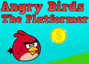 Angry Birds The Platformer