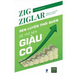 Rèn Luyện Thói Quen Để Trở Nên Giàu Có ebook PDF EPUB AWZ3 PRC MOBI