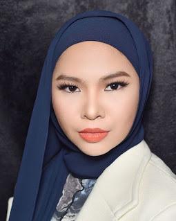 Biodata Aina Abdul, Penyanyi dan Peserta Vokal Mania 2020