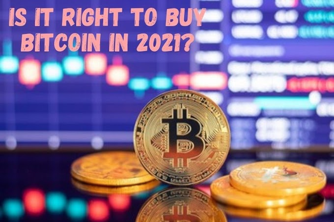 Is it Right to buy Crypto or Bitcoin in 2021   Is Crypto still a thing?