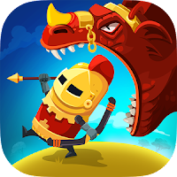 Dragon Hills 1.2.7 Mod Apk