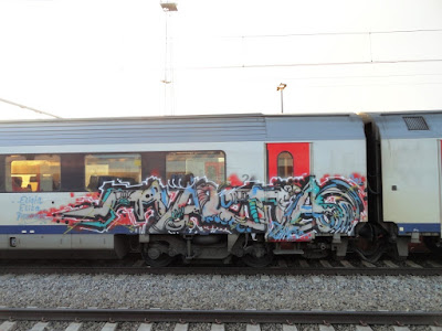 photos graffiti et droits d'auteur