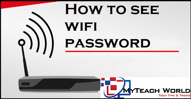 [3 Methods] How to find WiFi Password on Android without Root