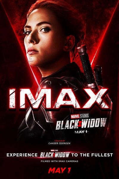 Download Black Widow (2021) IMAX Dual Audio [Hindi+English] 720p + 1080p + 2160p Bluray ESub
