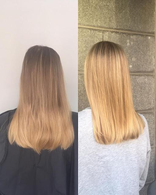 La bonne façon d'utiliser la camomille pour avoir des cheveux blonds naturellement