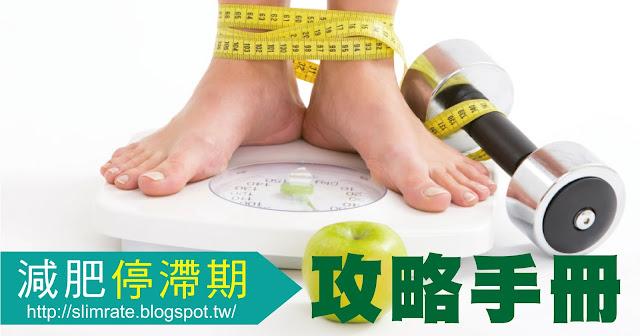 減肥控制飲食一段時間後,身體攝取的熱量開始減少,產生適應現象,進入一個新平衡狀態,以致於體重遲遲無法下降,小編發現很多人在這段時間心裡會有壓力,甚至一度放棄減肥的決心。其實,這只是體重控制上的一個停滯期,只要繼續努力就會再度下降。先來了解自己是不是遇到擾惱人的停滯期,該怎麼靠飲食+運動度過呢?
