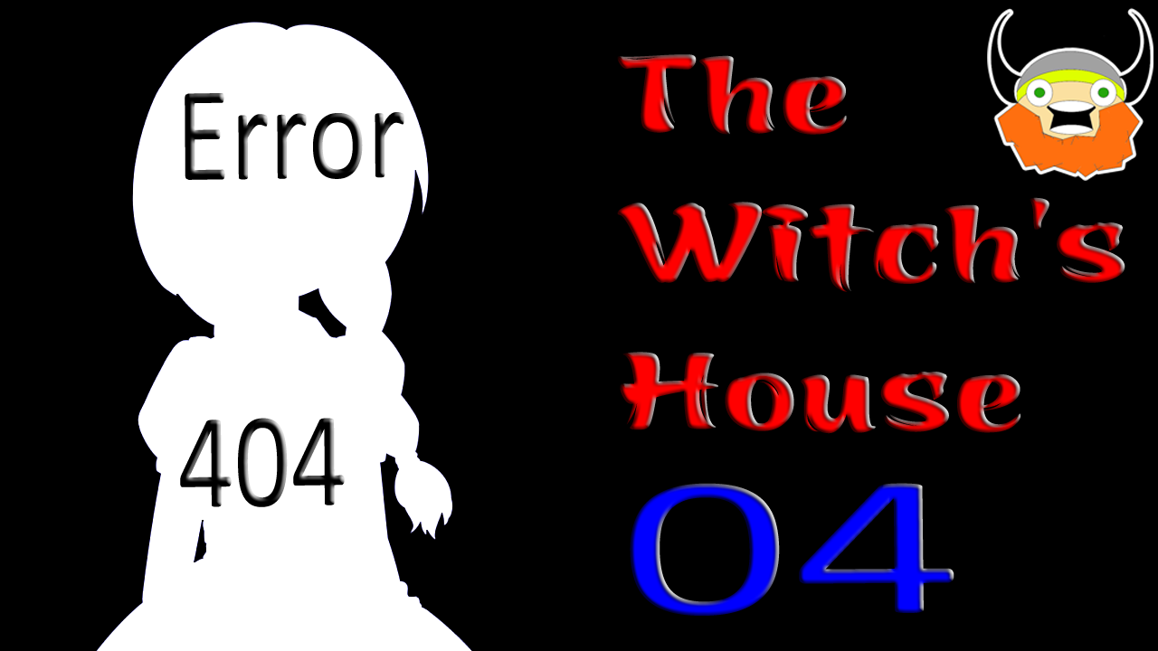 the witch's house viola error