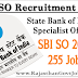 SBI PO 2017 Admit Card Download - SBI PO training Call letters