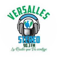 radio versalles