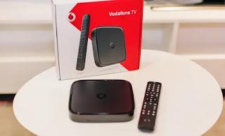 box vodafone tv