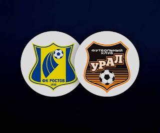 Ростов - Урал смотреть онлайн бесплатно 30 ноября 2019 прямая трансляция в 16:30 МСК.