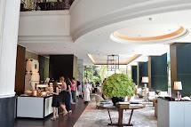 Lobby Lounge Shangri-la Hotel Singapore - 38
