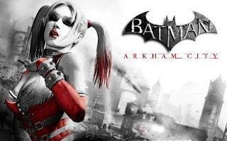 Download Game Batman Arkham City (Mac Os X)