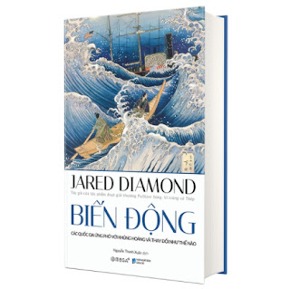 Biến Động - Jared Diamon ebook PDF EPUB AWZ3 PRC MOBI