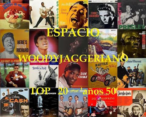 Los mejores discos de los años 50